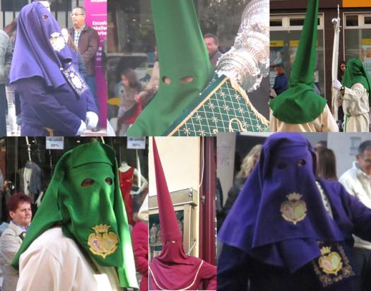 s santa face veils