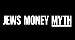 Jews Money Myth artwork